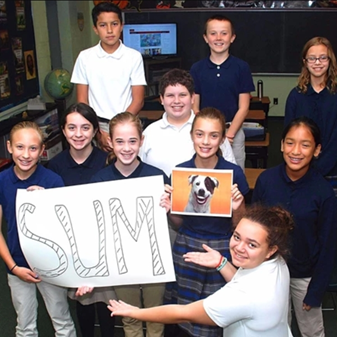 Sumdog Math Champs