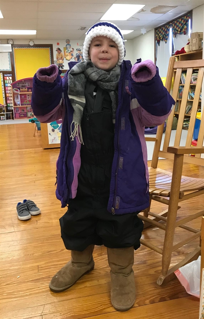 Preschool winter 1-19